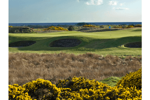 Ayrshire Golf Courses