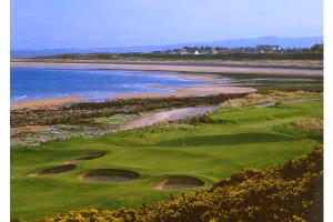 Highland Golf Tour