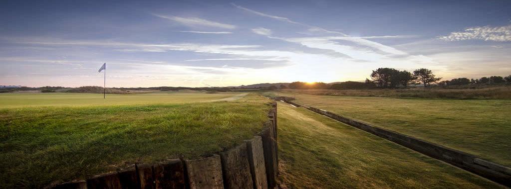 Image of Kilmarnock Barassie golf course