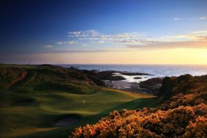 Turnberry Kintyre