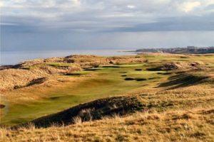 Aberdeenshire Golf Courses
