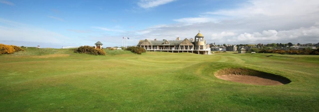 Image of the New Course St Andrews