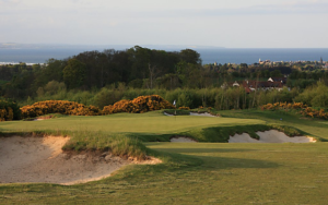 St Andrews Golf Courses