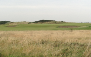 Jubilee Course St Andrews