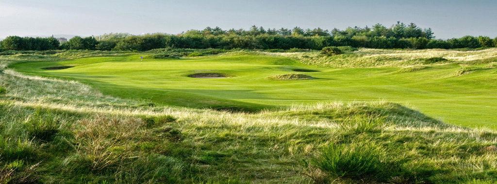 Image of Dundonald Golf Links