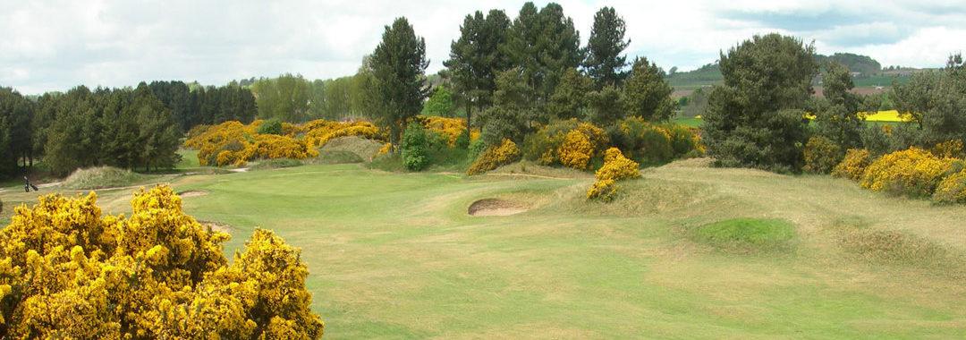 Monifieth Golf Club