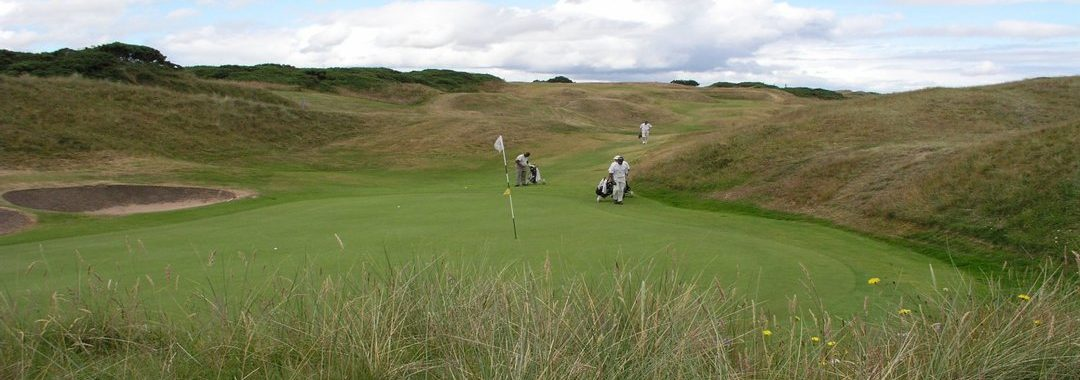 Murcar Golf Club