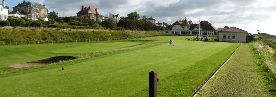 Lundin Links Golf Club