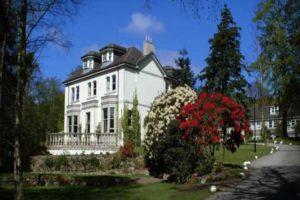 Aberdeenshire Hotels