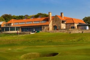 East Lothian Hotels