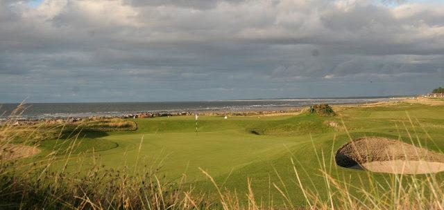 Scottish Golf Tours | Nairn Golf Club
